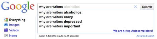 Google's April Fools' Joke